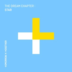 Image for 'The Dream Chapter: STAR'