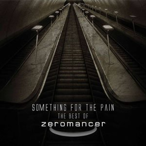 Image for 'Something For The Pain'