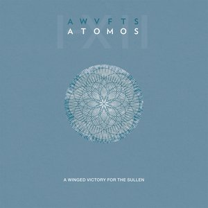 Image for 'Atomos'