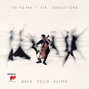 Image for 'Six Evolutions - Bach: Cello Suites'