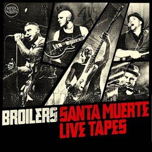 Bild für 'Santa Muerte Live Tapes'