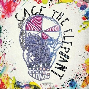 Image for 'Cage the Elephant'