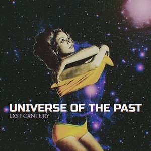 Image for 'Universe of the Past'