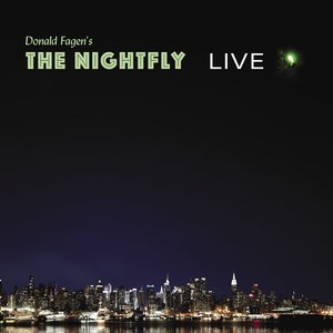 Image for 'The Nightfly: Live'