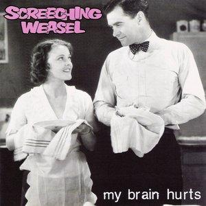 Image pour 'My Brain Hurts'
