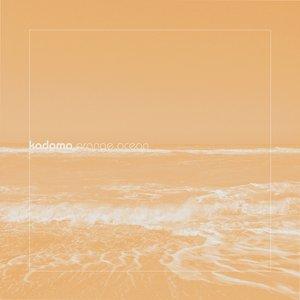 Image for 'Orange Ocean (Remixes EP)'