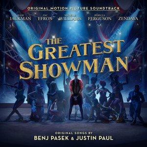 Immagine per 'The Greatest Showman (Original Motion Picture Soundtrack)'