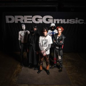 Image for 'Dregg'