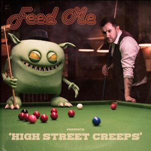 Image for 'High Street Creeps'