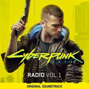 Image for 'Cyberpunk 2077: Radio, Vol. 1 (Original Soundtrack)'