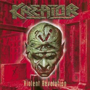 Image for 'Violent Revolution'