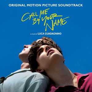 Image for 'Call Me By Your Name (Original Motion Picture Soundtrack)'