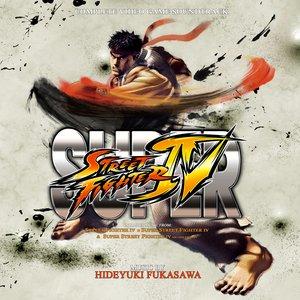 Image for 'Super Street Fighter IV'