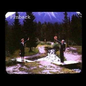 Bild für 'Pinback'