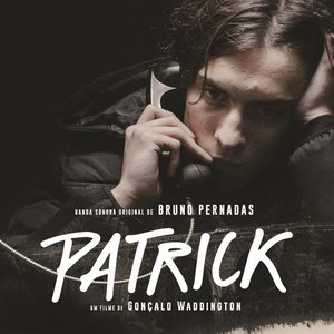 Image for 'Patrick OST'