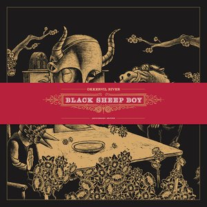 Image for 'Black Sheep Boy (10th Anniversary Edition)'