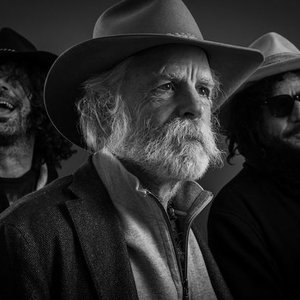Image for 'Bob Weir and Wolf Bros'