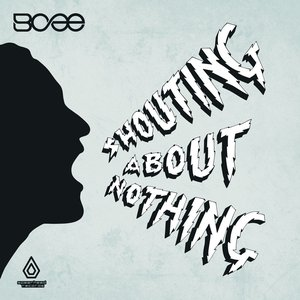 Image for 'Shouting About Nothing'