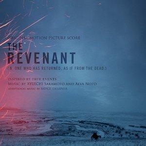 Image for 'The Revenant'