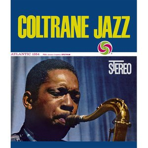Image for 'Coltrane Jazz'