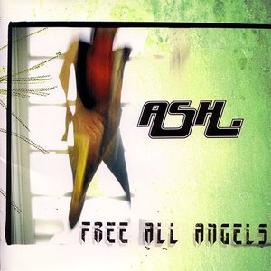 Image for 'Free All Angels'