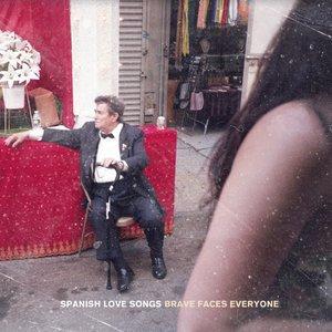 Image pour 'Brave Faces Everyone'
