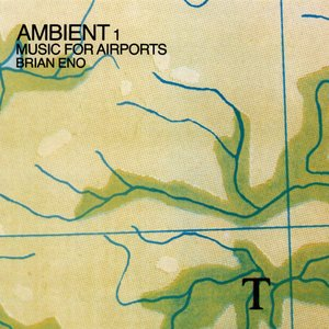 Image for 'Ambient 1 / Music For Airports'