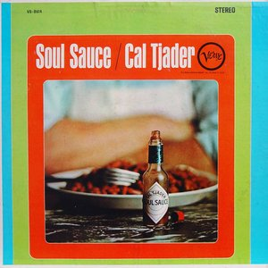 Image for 'Soul Sauce'