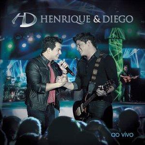 """Zdjęcia dla 'Henrique & Diego """"Ao Vivo em Campo Grande""""'"""