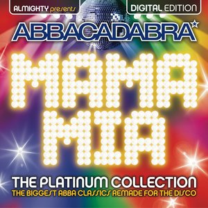 Image for 'Almighty Presents: Mama Mia - The Platinum Collection'