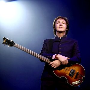 Image for 'Paul McCartney'