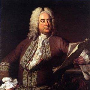 Image for 'Georg Friedrich Händel'