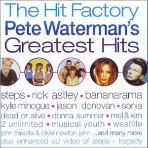 Image for 'The Hit Factory - Pete Waterman's Greatest Hits'