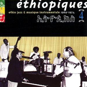 Image for 'Éthiopiques, Vol. 4: Ethio Jazz & Musique Instrumentale (1969-1974)'