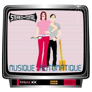 Image for 'Musique Automatique'