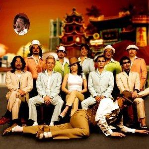 'クレイジーケンバンド'の画像