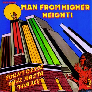 Imagen de 'Man From Higher Heights'