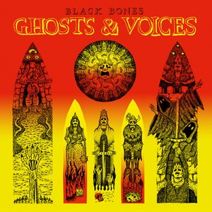 Image for 'Ghosts & Voices'