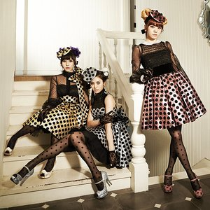 Image for 'Orange Caramel'