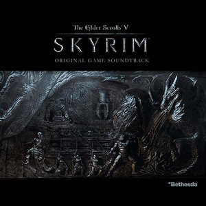 Image for 'The Elder Scrolls V: Skyrim'
