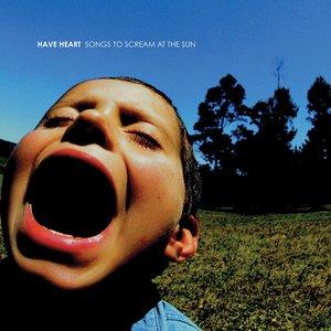 Bild für 'Songs to Scream at the Sun'