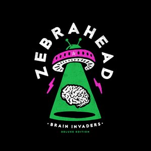 Image for 'Brain Invaders (Deluxe Edition)'