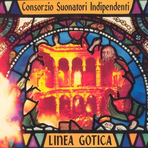 Immagine per 'Linea Gotica'