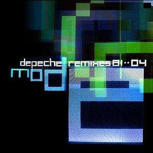 Image pour 'Remixes 81...04'