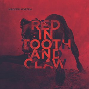 Изображение для 'Red in tooth and claw'