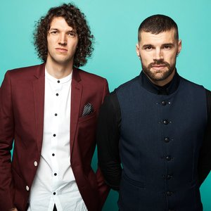 Image for 'for KING & COUNTRY'