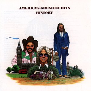 Image for 'America's Greatest Hits - History'