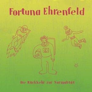 Image for 'Die Rückkehr zur Normalität'