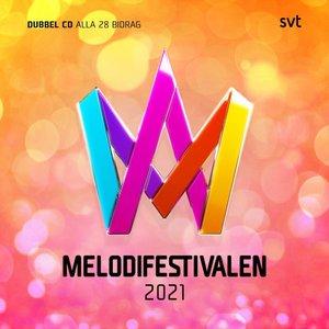 Bild für 'Melodifestivalen 2021'