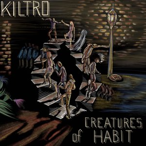 Image for 'Creatures of Habit'